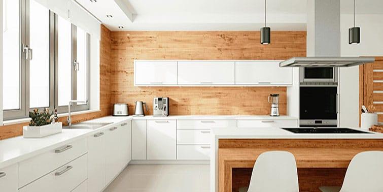 ▷ Ideas para reformar tu cocina 🍴 - Cubicup - Gestión de Reformas.