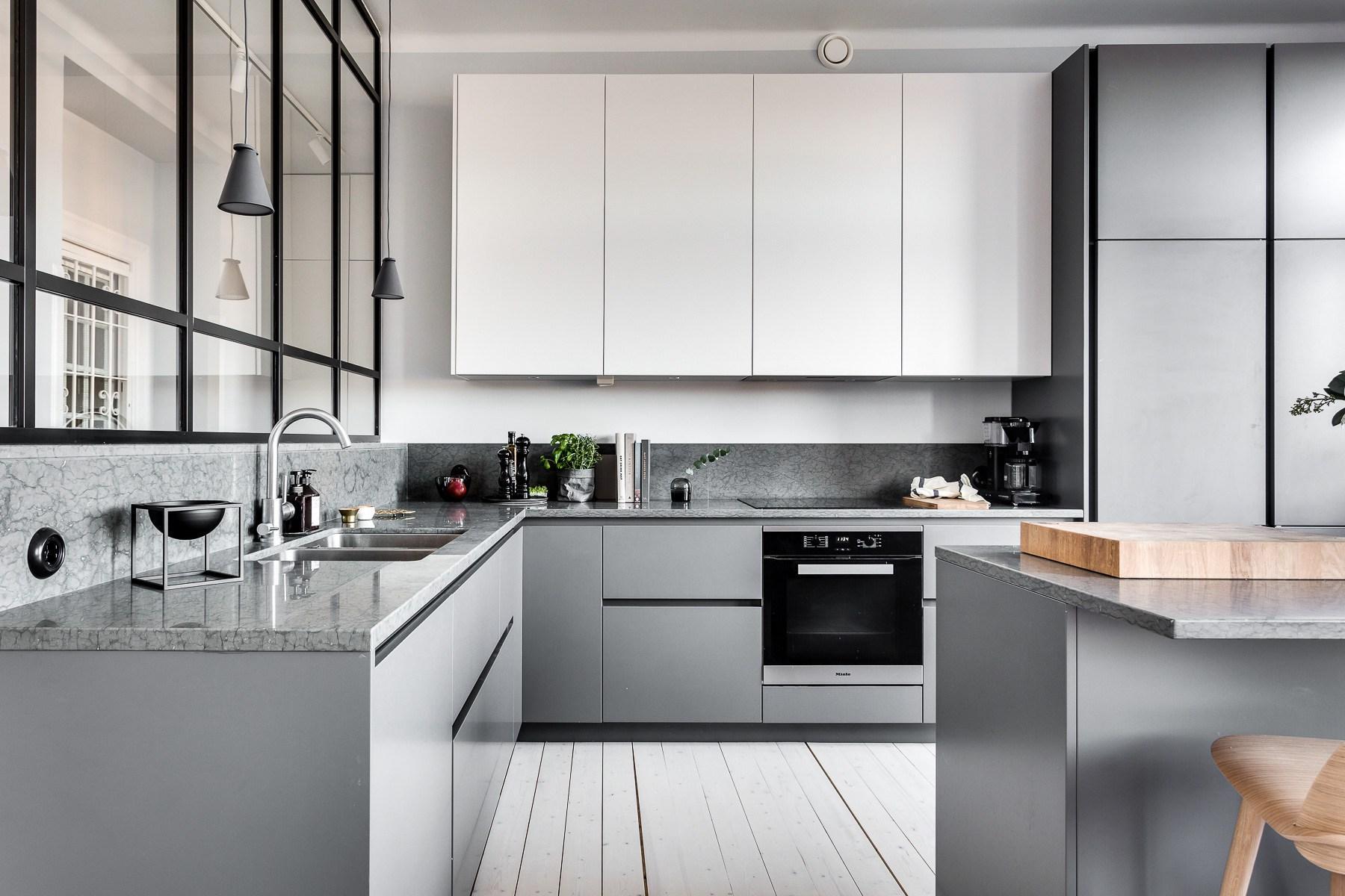 Existen muchas más ideas para reformar tu cocina