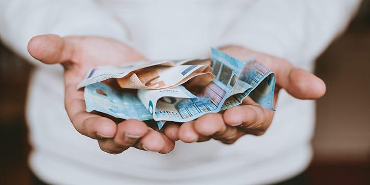 pago anticipo reformas