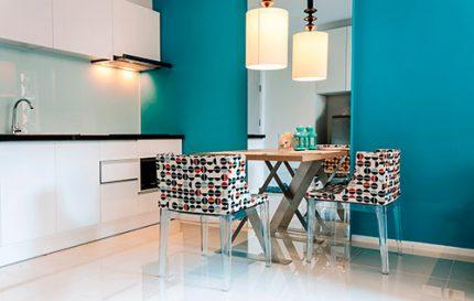 Reforma de apartamento en Málaga