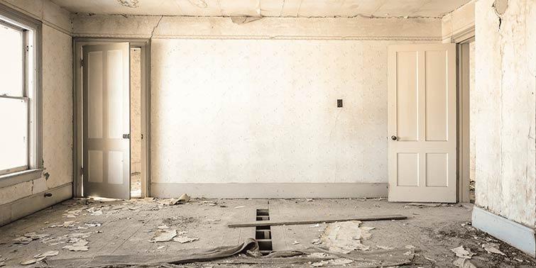 Consejos Reforma integral de hogar