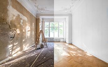 Consejos para reformar un piso antiguo