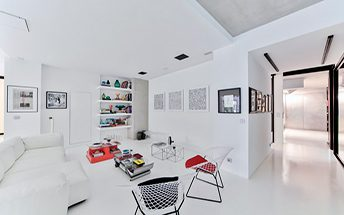 reformar un piso de alquiler