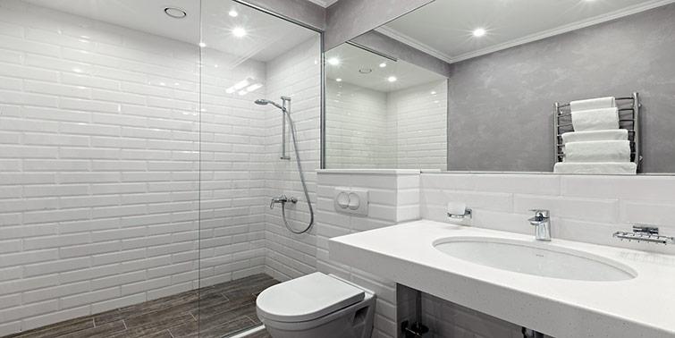 reforma cambio de bañera por plato de ducha
