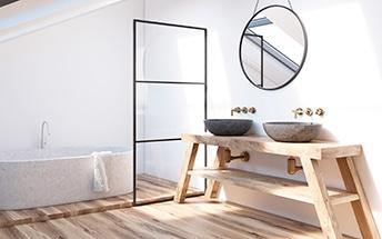Consejos sobre cómo preparar una reforma de baño