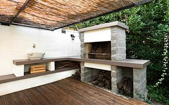 ¿Cómo hacer la reforma de una cocina de exterior?