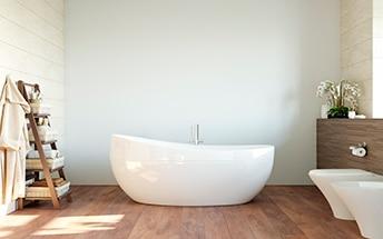 ¿Cuánto cuesta cambiar una bañera por plato de ducha?