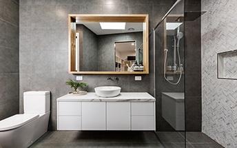 Ideas para cambiar la bañera por un plato de ducha