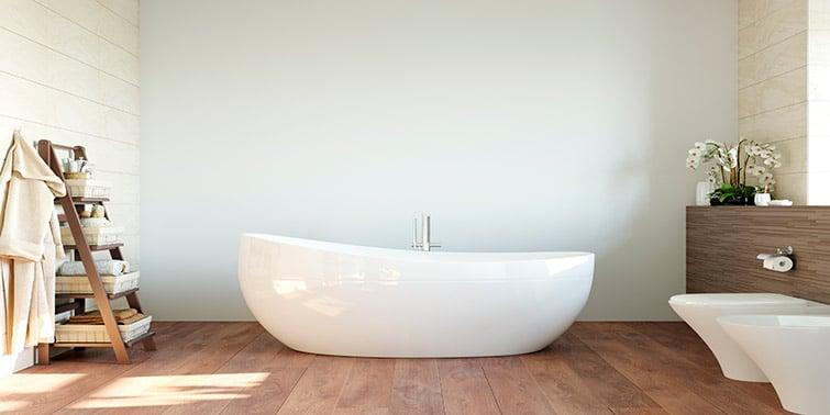 cambiar una bañera por plato de ducha