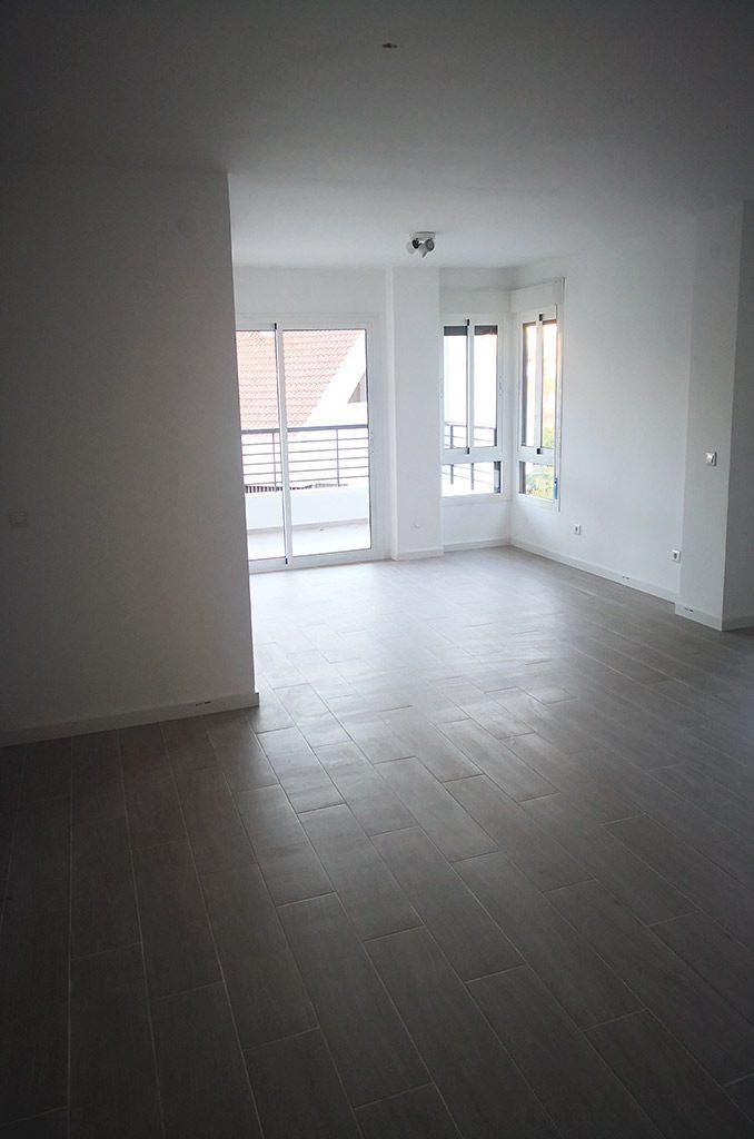 Reforma integral de piso para alquiler en Málaga