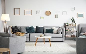 Cómo reformar un piso pequeño y aprovechar el espacio