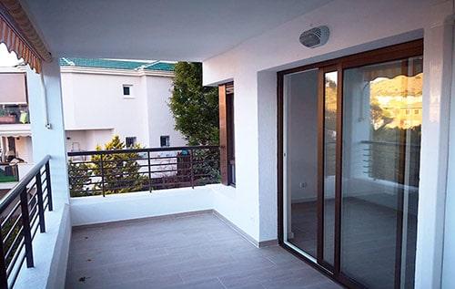 Reforma de piso en Málaga