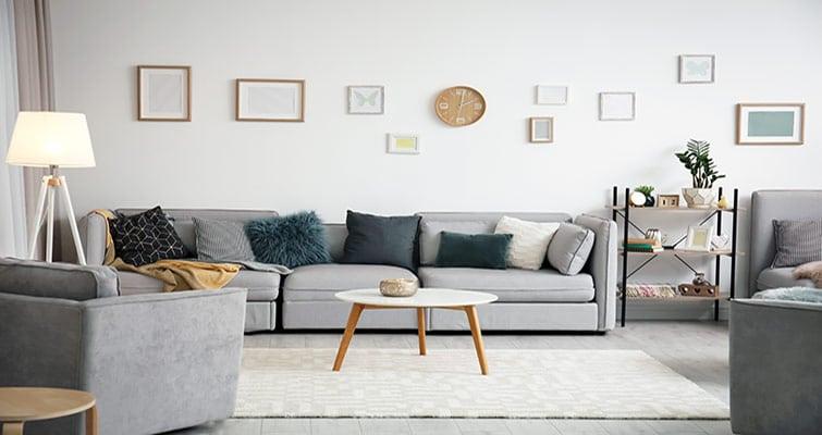 reformar un piso pequeño