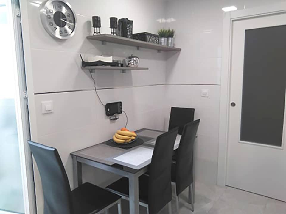 Reforma de cocina en Liria (Valencia)