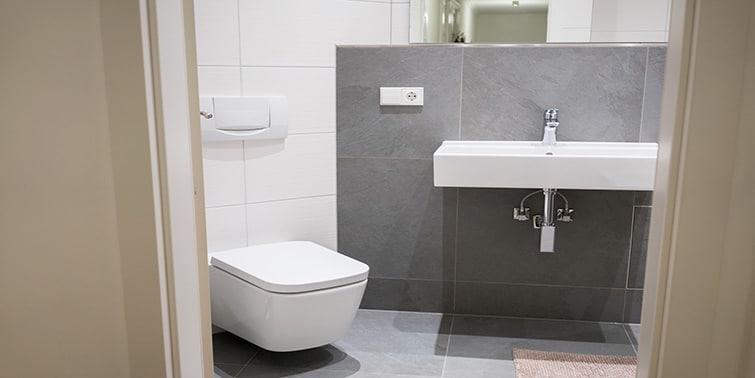 Precio reforma de baño