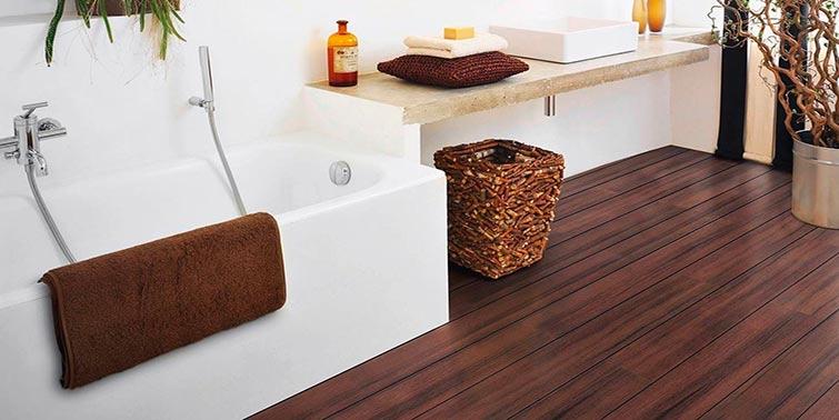 suelos para la reforma del baño
