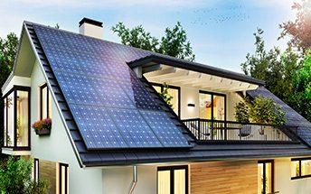 paneles solares en la reforma