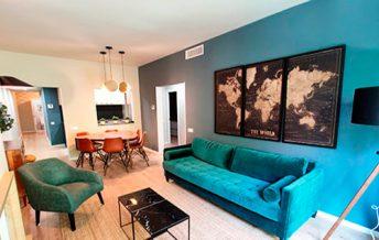 reforma de apartamento en Sant Antoni