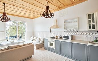 Cómo elegir los muebles para la reforma de cocina