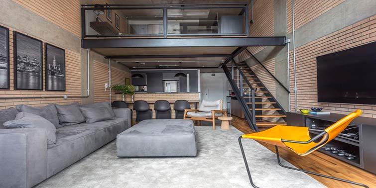 piso loft