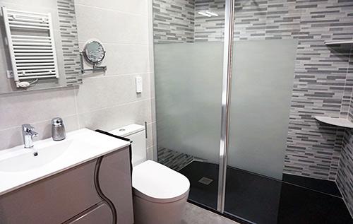 reforma de baño en Burjassot