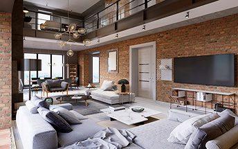 reforma tipo loft