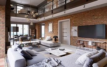Ideas para renovar tu hogar: reforma tipo loft