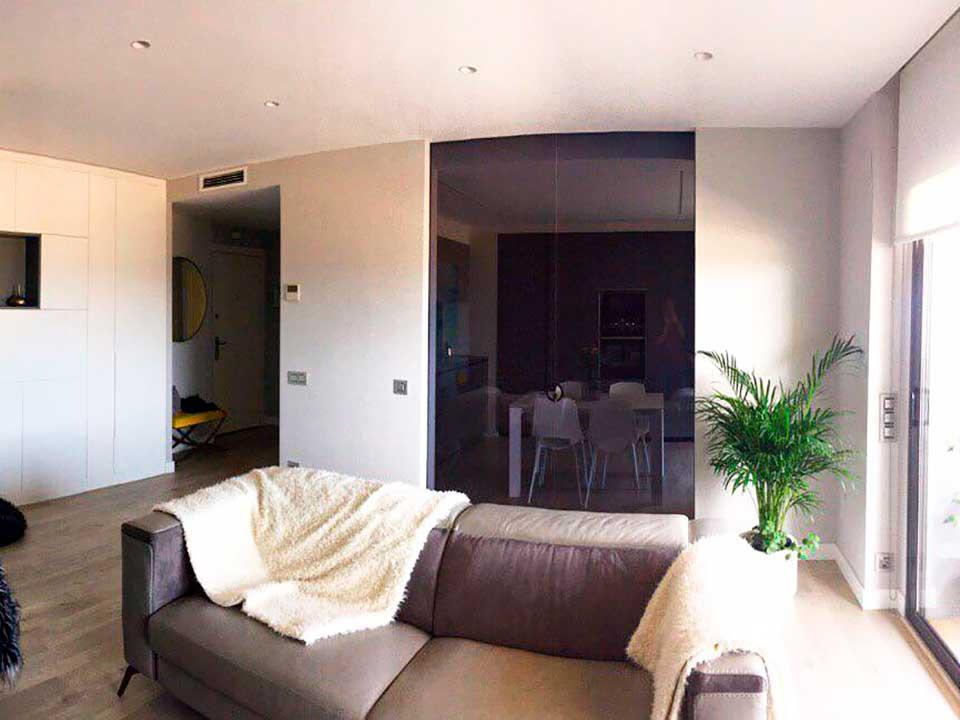 Reforma de apartamento en Barcelona