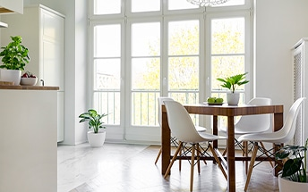 Cómo elegir las ventanas en una reforma