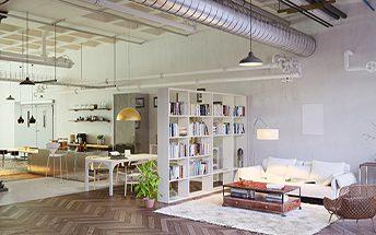 reformar un local y convertirlo en vivienda