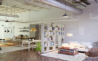 Cómo reformar un local y convertirlo en vivienda