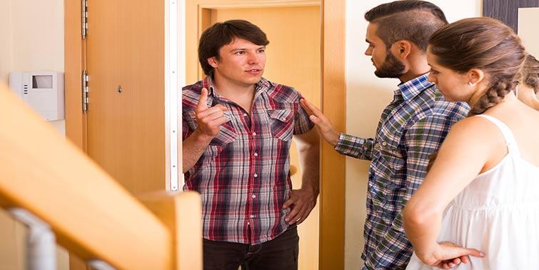 Reformar tu vivienda sin tener problemas con los vecinos