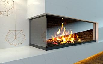 Tipos de chimeneas para la reforma de tu hogar