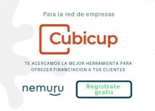 Ofrece financiación a tus futuros clientes.