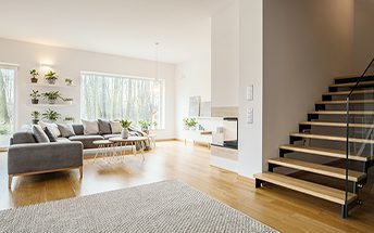 reformar una casa con dos plantas