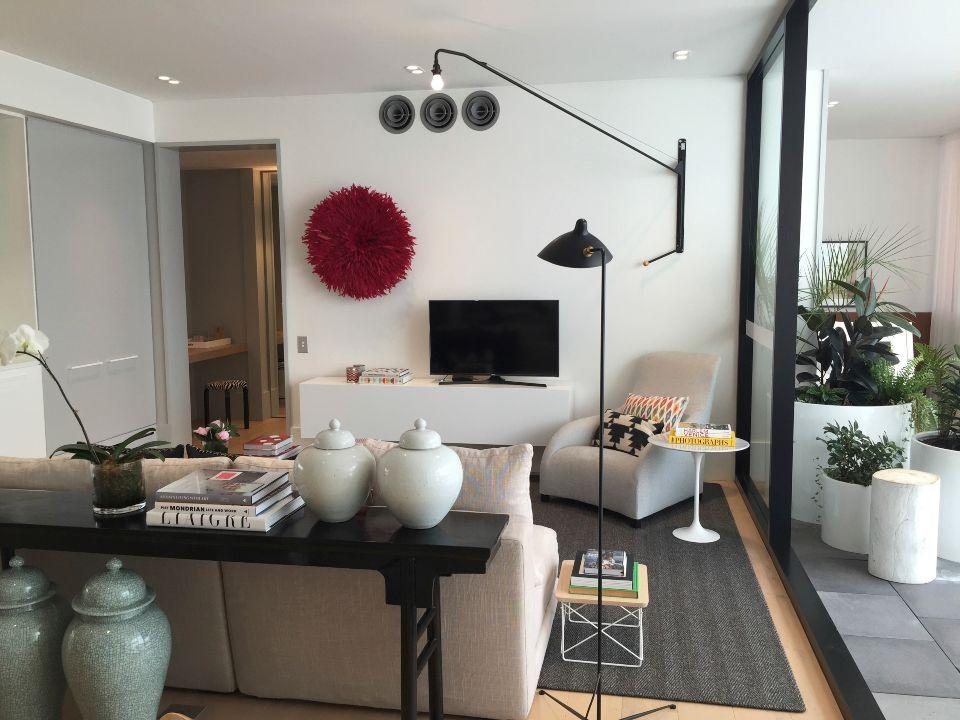 Reforma de apartamento moderno en Alicante