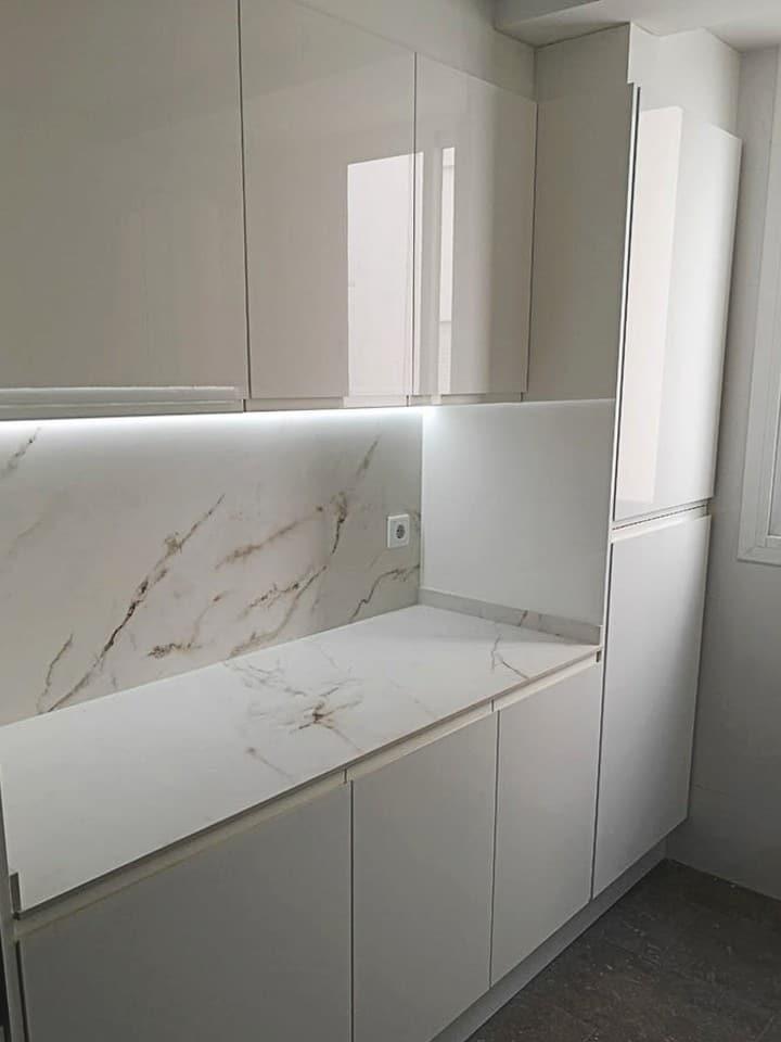 Reforma de apartamento en Valencia, San Vicente