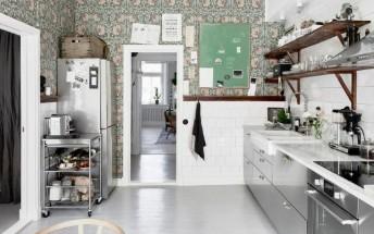 Elegir una cocina de diseño industrial para tu reforma