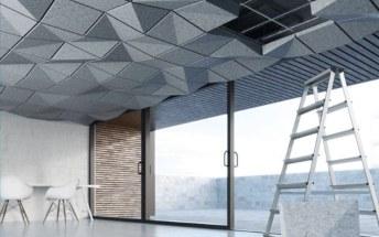 Los 6 mejores consejos para insonorizar el techo