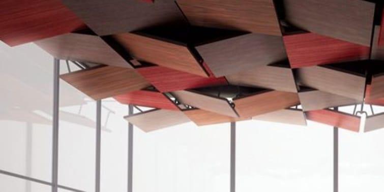 insonorizar el techo