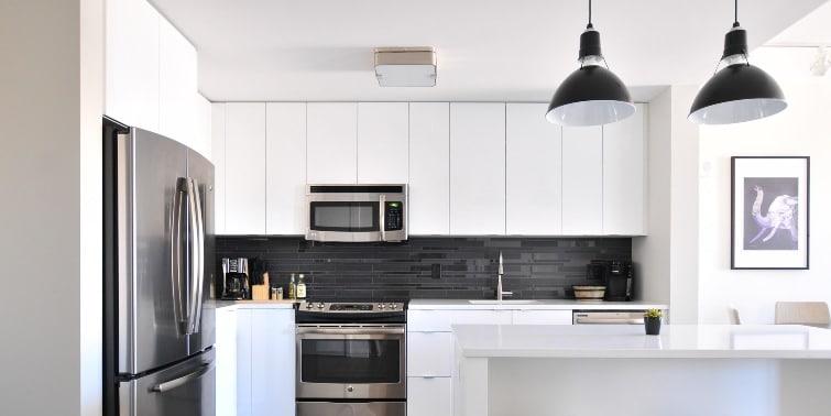 reforma cocina valor piso
