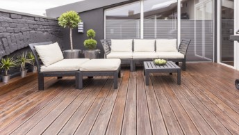 Materiales para impermeabilizar la terraza