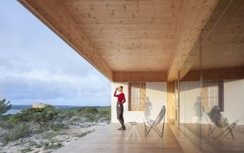 Qué son las casas bioclimáticas. Claves para una vivienda sostenible.