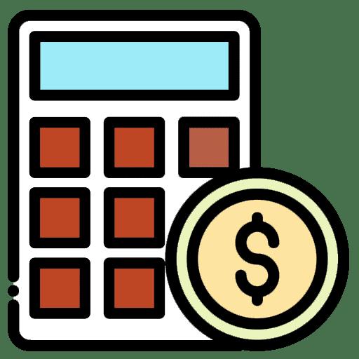 Calculadora de presupuestos