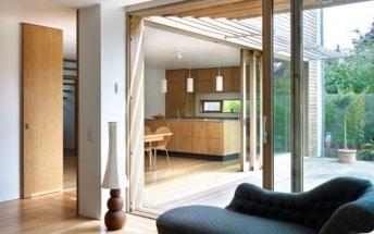 Casas pasivas: las claves para el bajo consumo