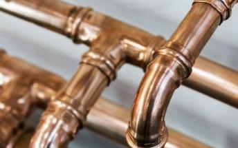 Tipos de tuberías para la fontanería de reformas