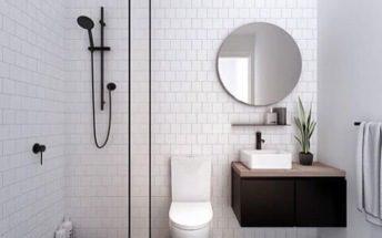 reformar un baño pequeño destacada