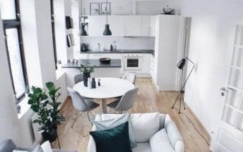 Reformar una casa pequeña para ganar espacio