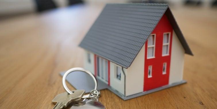 pedir un prestamo o hipoteca