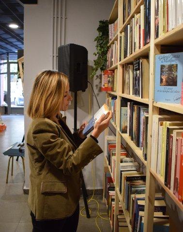 el imperio libros medio